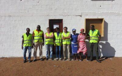 Prospectiva in Mozambique