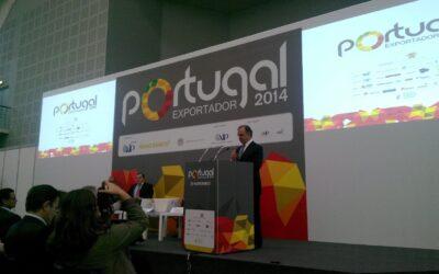 """Portugal Exporter 2014"" in Nigéria"