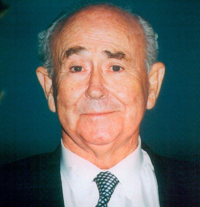 Engenheiro José Bernardo Luz – 25 de abril de 1926 a 30 de dezembro de 2017