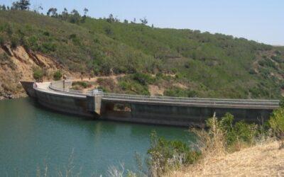 Elaboração do projeto de reabilitação da ponte Canal da Torre, do Vale Grande e da Norinha e beneficiação do troço IV, V e VI do Canal Condutor Geral, no âmbito do aproveitamento hidroagrícola do Alvor