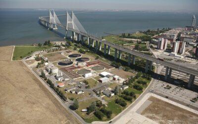 SIMTEJO investe na beneficiação da ETAR de Beirolas