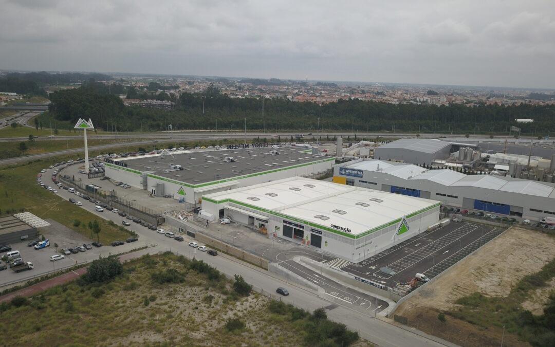 Leroy Merlin abre 14º loja em Portugal