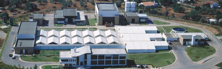 Águas do Algarve adjudica prestação de serviços à Prospectiva