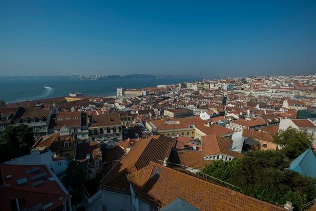 Lisboa Ocidental, SRU – Sociedade de Reabilitação Urbana E.E.M adjudica à Prospectiva