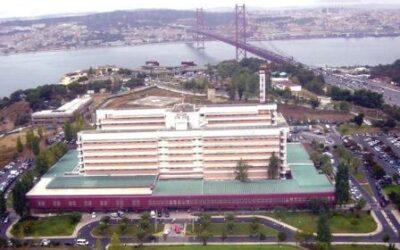 Hospital Garcia da Horta adjudica à Prospectiva
