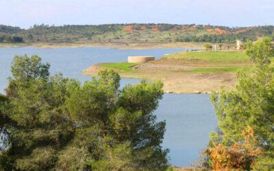 Expansão da rede abastecimento no concelho de Beja com fiscalização da Prospectiva