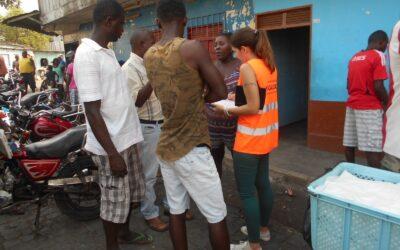 Prospectiva realiza recenseamento em S. Tomé e Príncipe