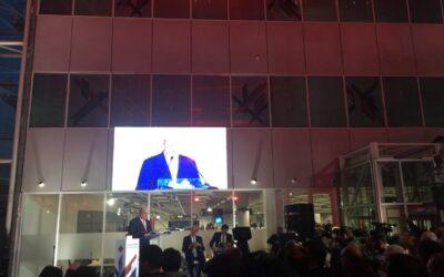 SIC inaugura novas instalações em Paço de Arcos