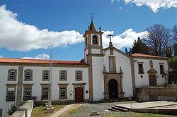 Prospectiva intervém na reabilitação do Arquivo Distrital de Bragança