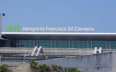 Remodelação das instalações sanitárias do Aeroporto Francisco Sá Carneiro com intervenção da Prospectiva