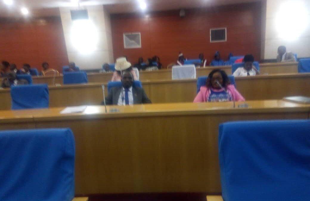 Colaborador da Prospectiva eleito para Parlamento do Malawi