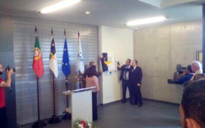 Inauguração da Escola da Calheta marca fim de prestação de serviços da Prospectiva