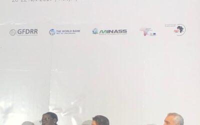 Prospectiva participa em Conferência na Costa do Marfim
