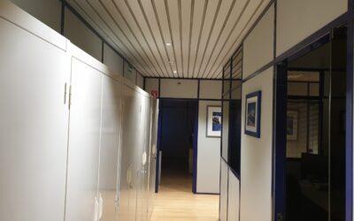 Qualidade do ar interior e iluminância da sede da Prospectiva cumprem parâmetros recomendados