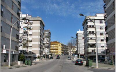 Prospectiva responsável por projeto urbano em Setúbal
