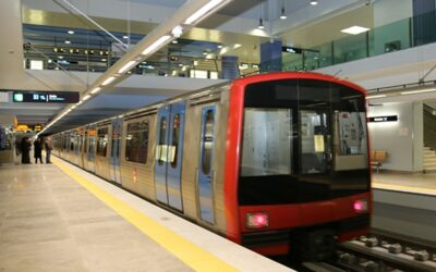 Prospectiva assina primeiro contrato com o Metropolitano de Lisboa