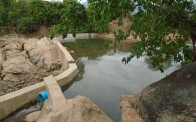 Prospectiva contribui para irrigação em pequena escala no Malawi