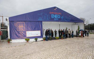 Prospectiva participa no ENEG 2019