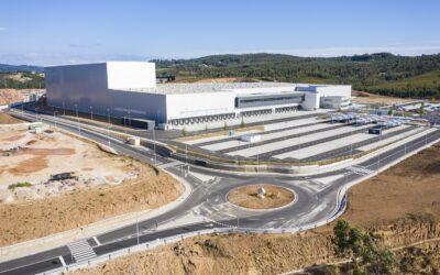 Prestação de Serviços de Fiscalização e Coordenação de Segurança em Obra da construção do novo Entreposto LIDL em Santo Tirso