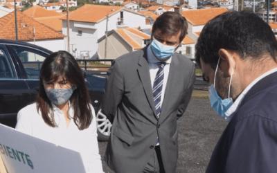 Remodelação e Ampliação dos Sistemas de Abastecimento e de Drenagem da Zona Leste – Machico/Madeira
