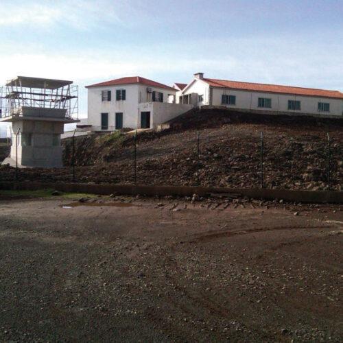 Aerodromo da Ilha do Corvo – Reforço do Pavimento da Pista