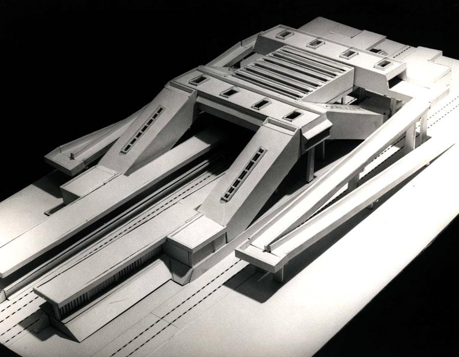 Sistema de Trens Urbanos