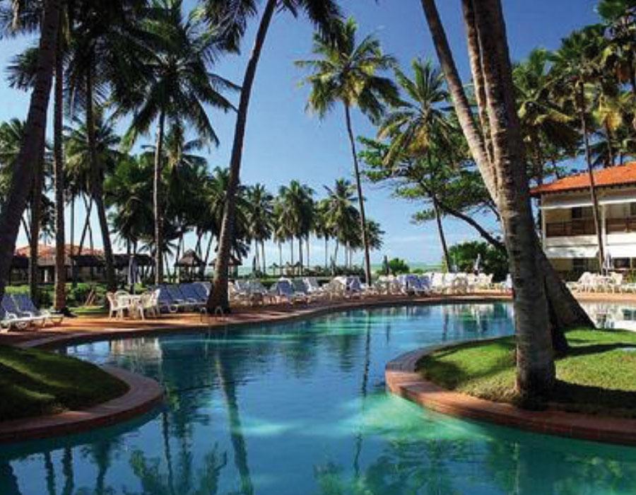 Hotel e Resort no Litoral