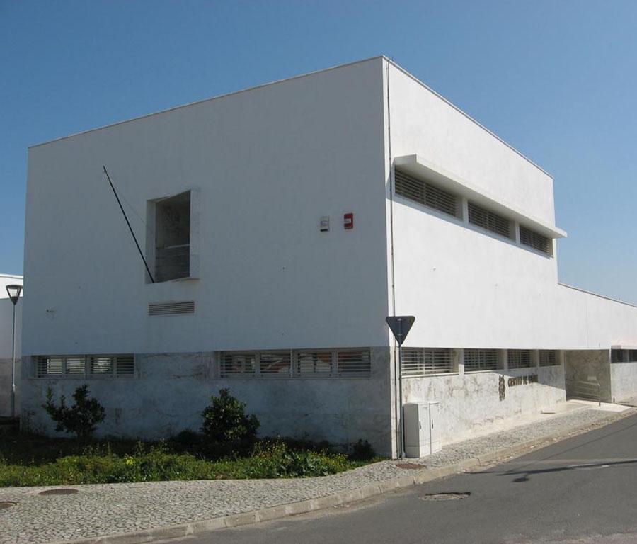 Centro de Saúde de Viana do Alentejo