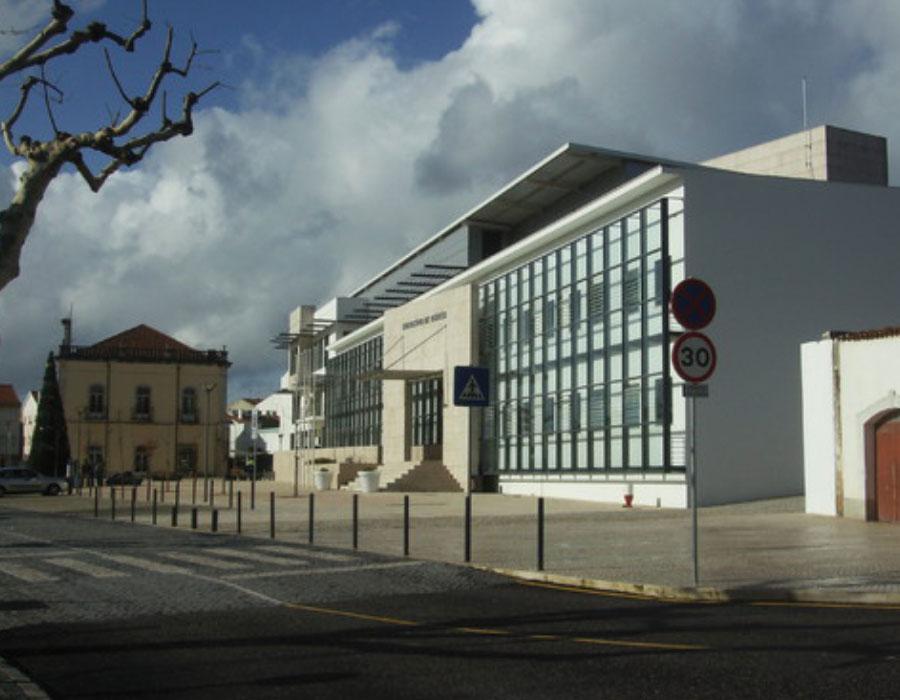 Edifício dos Paços do Concelho