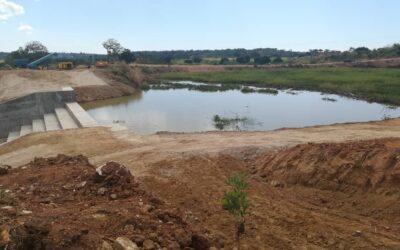 Novas infraestruturas aceleram segurança alimentar e produtiva em Chilingali