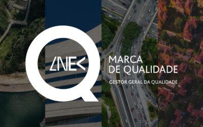 Prospectiva ganha Certificação LNEC